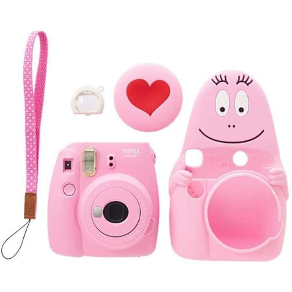 INSTAX MINI 8 P BARBAPAPA