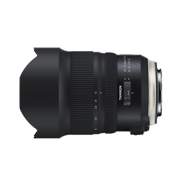 SP 15-30mm F/2.8 Di VC USD G2 Model A041 FOR CANON